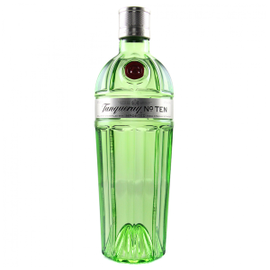 Tanqueray 10 - Dry gin - 0.7L, Alc: 47.3%