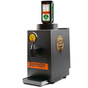 Tap Machine Jagermeister - 1 sticla