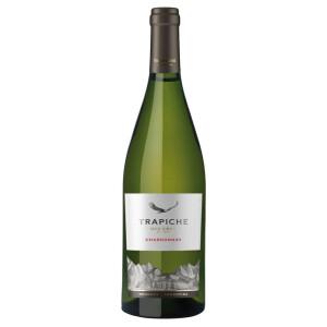 Trapiche - Oak Cask Chardonnay 2019 - 0.75L, Alc: 13.5%