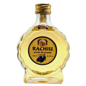 Valco - Rachiu prune Gold Clock - 0.2L, Alc: 40%