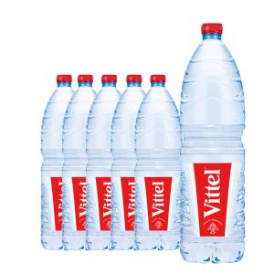 Vittel - Apa plata 6 buc. x 1.5L - PET