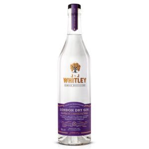 J.J. Whitley - Gin The Original - 0.7L , Alc: 40%
