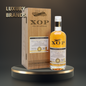 Girvan XOP - Single Grain Scotch whisky 30 yo - 0.7L, Alc: 58.1%