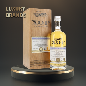 Isle of Jura XOP - Scotch Single Malt Whisky 21 yo GB - 0.7L, Alc: 52.6%