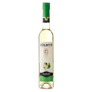 Saber - Rachiu Zolmyr mere - 0.5L, Alc: 40%