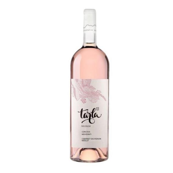Tarla 101 - rose (cs+me) MAGNUM 2020 - 1.5L, Alc: