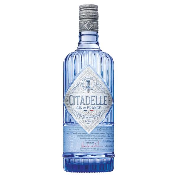 Citadelle - Gin  - 0.7L, Alc: 44%