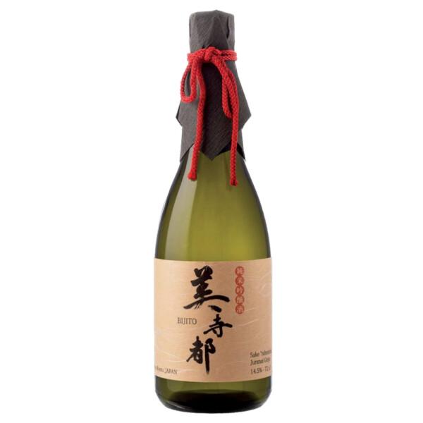 Bijito - Sake Junmai Ginjo 0.72L