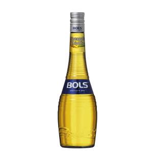 Bols - Lichior Pineapple Chipotle - 0.7L , Alc: 17%