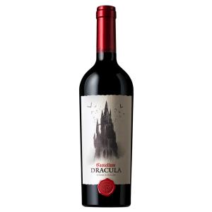 Castellum Dracula - Feteasca Neagra 2017- 0.75L, Alc: 14%