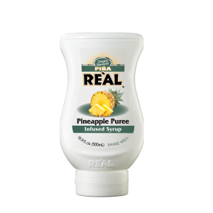 Real - Piure Pineapple 0,5L