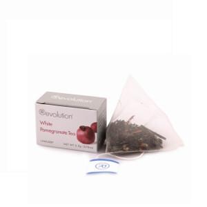 Revolution - Hot tea - White pomegranate 30 pl.