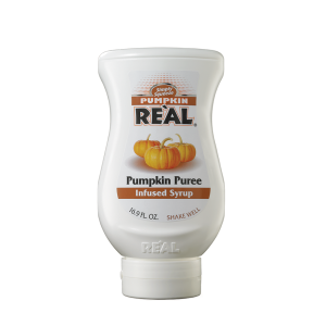 Real - Piure Pumpkin 0,5L