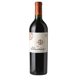 Almaviva - Puente Alto, Central Valley rosso Chile 2016 - 0.75L, Alc: 14%