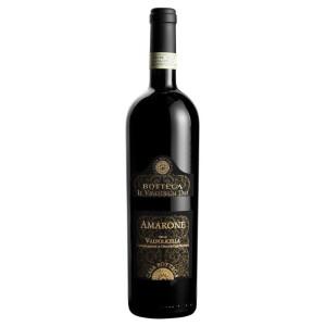 Bottega - Amarone Valpolicella 2016 - 0.75L, Alc: 16%