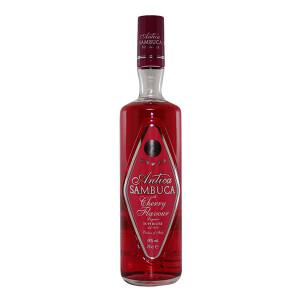 Antica - Sambuca Cherry - 0.7L, Alc: 38%