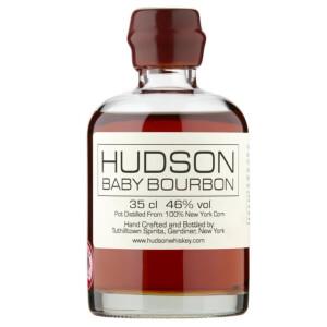Hogs - American Bourbon whiskey Baby bottle - 0.35L, Alc: 46%