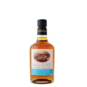 Ballechin - Scotch Single Malt Whisky Olorso Matured - 0.7L, Alc: 46%