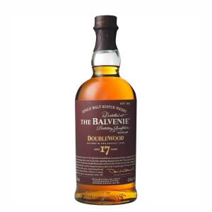 Balvenie - Scotch single malt whisky 17 y.o - 0,7L, Alc: 43%