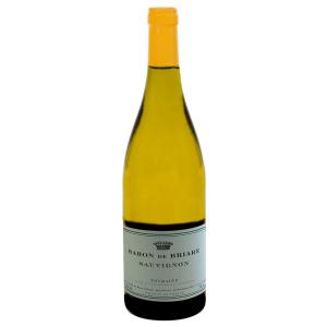 Baron Briare - Touraine Sauvignon Blanc 2019 -  0.75L, Alc: 12.5%