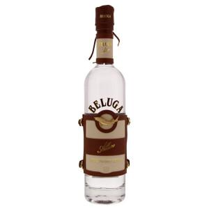 Beluga - Vodka Beluga Allure - 0.7L, Alc: 40%