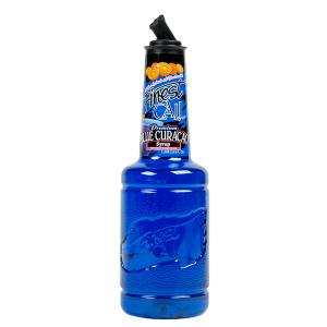 Finest Call - Mix bar blue curacao 1L