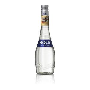 Bols - Crème de cacao white - 0.7L , Alc: 24%