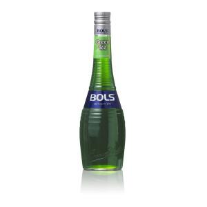 Bols - Lichior Green Tea - 0.7L , Alc: 24%