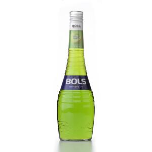 Bols - Lichior Kiwi - 0.7L , Alc: 17%