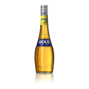 Bols - Lichior Mango - 0.7L , Alc: 17%