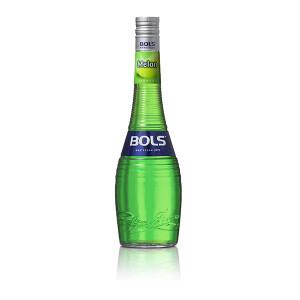 Bols - Lichior Melon - 0.7L , Alc: 17%
