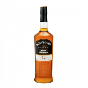 Bowmore - Scotch Single Malt Whisky Enigma 12 yo - 1L, Alc: 40%