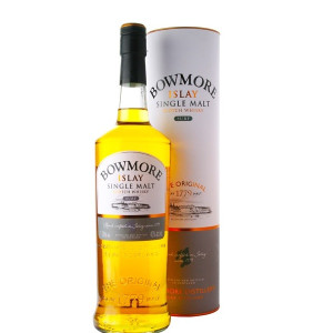 Bowmore - Scotch Single Malt Whisky Surf - 1L, Alc: 40%