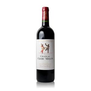 Chateau Clerc Milon - Pauillac Grand Cru Classe rouge Magnum 2014 - 1.5L, Alc: 13%