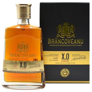 Brancoveanu - Vinars XO cu cutie - 0,7L, Alc: 40%
