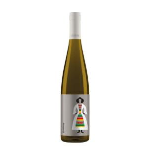 Lechburg - Chardonnay alb BIO 2019 - 0.75L, Alc: 13.5%