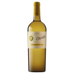 Chivite - Coleccion 125 Blanco 2013 - 0.75L, Alc: 13%