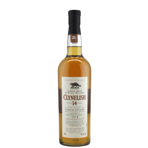 Clynelish - Scotch single malt whisky 14 yo - 0.7L, Alc: 46%