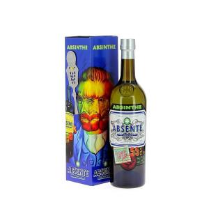 Absente - Absinthe Etui Van Gogh - 0,7L, Alc: 55%