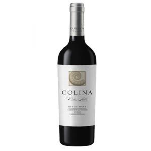 Iconic Estate - Colina, Piatra Alba rosu 2017 - 0.75L, Alc: 14%