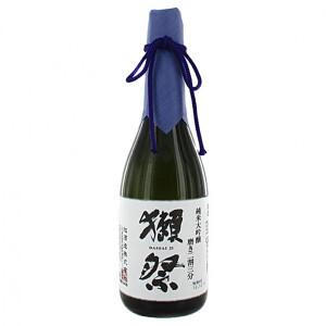 Dassai 23 - Sake Junmai Daiginjo - 0.72L