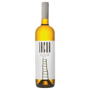 Davino - Iacob alb (sb + fa) 2020 - 0.75L, Alc: 13.5%