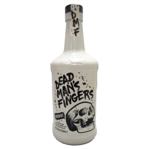 Dead Man's Fingers - Coconut Rum - 0.7L, Alc: 37.5%