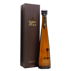 Don Julio 1942 - Tequila 0.7L, Alc: 38%
