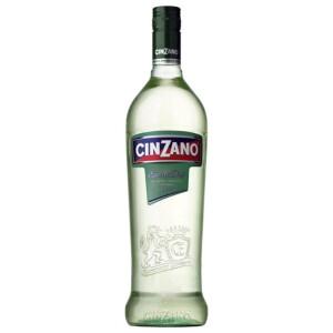 CinZano - Vermouth extra dry 1L, Alc: 18%