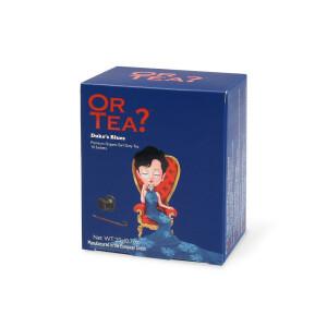 Or Tea? -  BIO ceai Dukes Blues 10 pl. x 2g