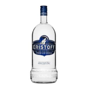 Eristoff - Vodka - 2L, Alc: 37.5%