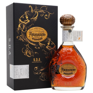 Pierre Ferrand - SDA cognac gb - 0.7L, Alc: 41.8%