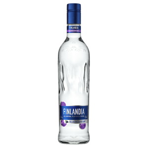 Finlandia - Vodka blackcurrant - 0.7L, Alc: 37.5%