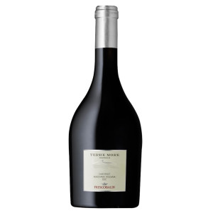 Frescobaldi Terremore 2016 - 0.75 L, Alc: 14%